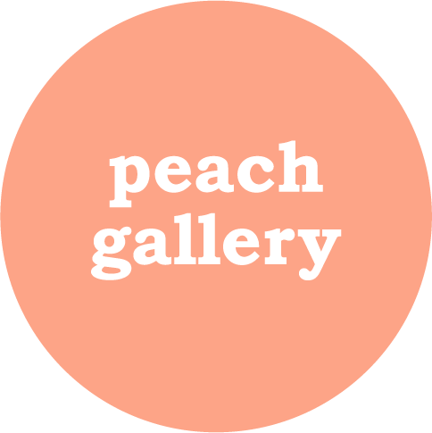 Peach Gallery – Journal
